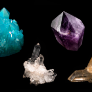 【各一点限り】アクアオーラ・タンジェリンクォーツ・アメジスト・水晶クラスターが入荷しました【7月2日入荷】